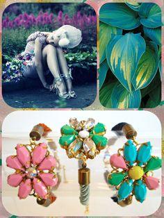 fashion jewelry bracelet made in Italy. Braccialetto bijoux