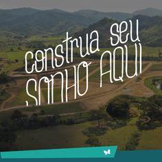 O Jardim Entre Rios é onde o seus sonhos se tornam realidade. Casa própria, qualidade de vida, estrutura privilegiada e toda segurança para você e sua família viverem bem. #JardimEntreRios #Sonhos #CasaPrópria