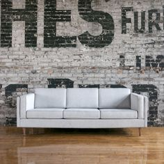 Buy Adelaide Sofa from Gus Modern. The Adelaide Sofa is a classic club sofa frame that harkens back to Mid-century archetypes. Modern Furniture Toronto, All Modern Furniture, Mid Century Modern Furniture, Modern Sofa, Contemporary Furniture, Furniture Making, Smart Furniture, Furniture Stores, Modern Brands