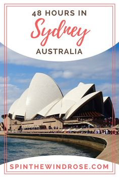 When you only have a two days to visit a big city, how do you decide what to see and do? Find out the best way to spend 48 hours in Sydney, Australia here.