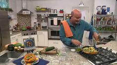 Chef Steve: Trinidadian Curry Vegetables