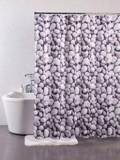 cortinas de ducha con estilo estampacin digital ms