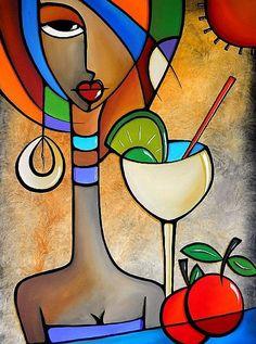 Cubist-121-3040-W-Original-Cubist-Art-Solace.jpg (483×650)