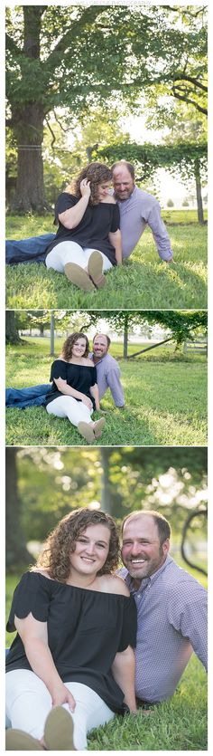 Jessie & Brian's Hope Plantation engagement session, Windsor NC, Will Greene Photography
