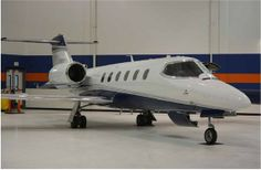 Learjet 35A, On MSP, 2C Engine Upgrade, TCAS #bizav #new2market http://www.globalair.com/aircraft_for_sale/Business_Jet_Aircraft/Learjet/Learjet__35A_for_sale_69808.html