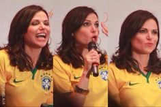 dont you think this cutie deserve win? #LanaParrillaForPCA