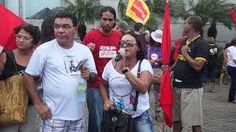 Folha certa : Sindicalistas reagem a declaração de Robinson sobr...
