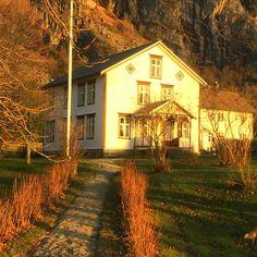 Lurøy gård, Lurøygårdsveien 10, 8766 Lurøy, Norway