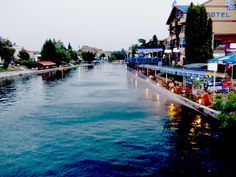 Struga, Macedonia 2012