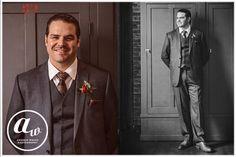 Andrew Weeks Photography - Andrew Weeks Photography - Elana & Matt's wedding at Firehouse 8