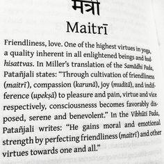maitri. @elephantjournal.