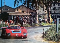 Targa Florio : Photo