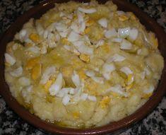 Ajoarriero de Cuenca | The Cook Monkeys