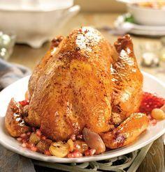 10 recetas para una Navidad deliciosa