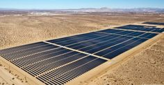 Google is investing $80 million in six new solar plants in California and Arizona that the company says will provide enough electricity for 17,000 homes in the United States.