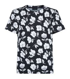 fd1ea42578c J Lindeberg Floral Print T-Shirt available to buy at Harrods.Shop clothing  online