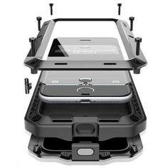 Tactical iPhone 7 Case #iphone #appleiphone #iphone7 #apple #case #applecase #applephonecase #militarycase #iphonecases #popular #mobilephones #smartphones #smarthphone #samsung