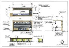 Hans Kuijten » Cafe Design pinned by Mel
