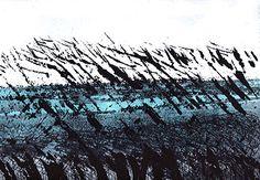 Winter Marsh. Margaret Matthews