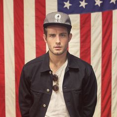 Made in America. Tune in for more Nico! Watch the new series YOUNGER coming to TV Land March 31 10/9C! From the creator of Sex and The City, 'Younger' stars Sutton Foster, Hilary Duff, Debi Mazar, Miriam Shor and Nico Tortorella. Catch a sneak peek at http://www.tvland.com/shows/younger.