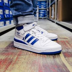 88 Best Sneakers Adidas Forum Images In 2019 Adidas Basketball
