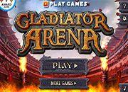 Gladiator Arena | juegos de pelea - jugar lucha