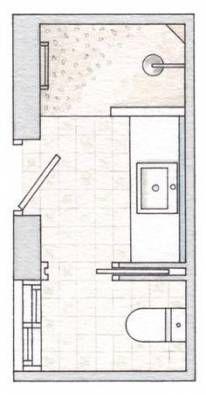 Small Bathroom 212161832434118445 - 18 ideas bath room renovations small floor plans Source by Bathroom Layout Plans, Small Bathroom Layout, Modern Bathroom, Bathroom Ideas, Shower Ideas, Small Bathroom Plans, Bathroom Organization, Bathroom Designs, Bathroom Design Layout