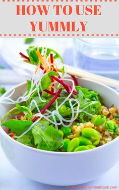 EASY STEPS ON HOW TO USE YUMMLY. Hi my lovely readers, I am just glad to share with you some easy steps on how to startyumming recipes from thisblog. You probably may have heard o....   #Benefitsofusingyummly #HowtouseYummly.