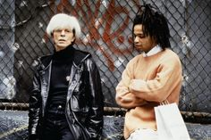 From Basquiat to Pollock: Seven Seminal Artist Biopics