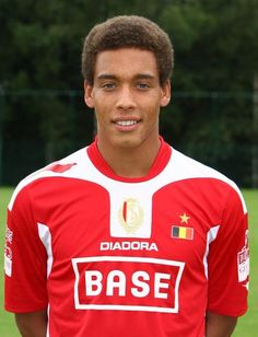Axel Witsel Standard Liege Black People, Football Players, Green Eyes, World Cup, Number, Blue, Athlete, Black, Soccer Players