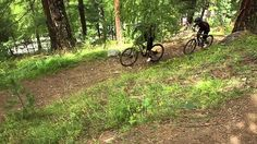 4 Ways to Ride - YouTube