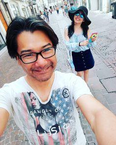 .      #MDPE #MichelDuong  #nyc #me #smile #follow #unexpectedshooting  #photooftheday #france #love #girl #beautiful #happy #lifestyle #instadaily #cabincrewlife #fitnessgirls #travelling  #fashiongram #fashionblogger #EmiratesCabinCrew #mode #modelling #photoshoot #frenchgirls #friends #mydubai #myemiratesairline #hellotomorrow #EkCrew