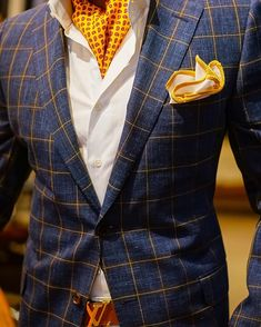 Get this complete bold look at Check out their fine menswear store, and pick out the latest pocket… Gentleman Mode, Gentleman Style, Fashion Night, Look Fashion, Fashion Rings, Fashion Wear, Fashion Boots, Mens Fashion Suits, Mens Suits