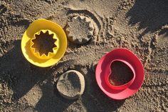 Quut Magic Shaper sand shaper toys for the beach - so fun.