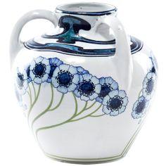 Vase by Galileo Chin