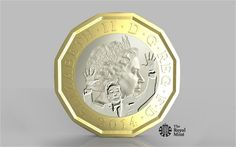 Benedict Cumberbatch photobombing | Alternative People We Could Have On The New Pound Coin