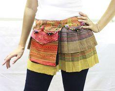Mini Jupe 2 funny mini skirt by thaitied on Etsy, $38.00
