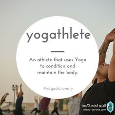 yogathlete - urban Dictionary