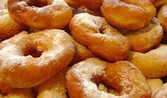 Воздушные пончики на кефире всего за 15 Минут! - Простые рецепты Овкусе.ру