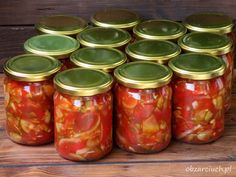 Preserve Fresh Herbs, Chutney, Preserves, Pickles, Mason Jars, Recipies, Apple, Canning, Dinner