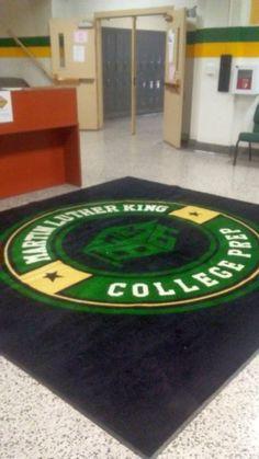 44 Best School Logo Rugs Images