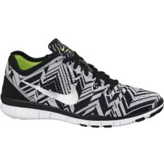 853058afed1c Nike Women s Free 5.0 TR FIT PRT 5 Training Shoe Tenis Nike Free