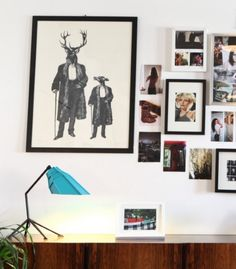 Pett Table Lamp by Diesel. Get it at LightForm.ca