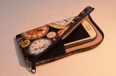 Kolik je hodin?.....obal na mobil