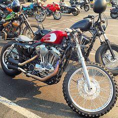 eBay: 2013 Harley-Davidson Sportster Harley Davidson 1200 Custom Sportster Seventy-Two - LOW MILES! #harleydavidson