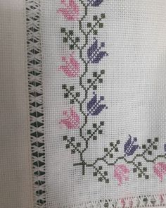 Luanaamelia Russo's 542 Media Content A - Diy Crafts Cross Stitch Heart, Cross Stitch Borders, Cross Stitch Alphabet, Cross Stitch Flowers, Cross Stitch Designs, Cross Stitching, Cross Stitch Patterns, Crochet Cross, Crochet Chart