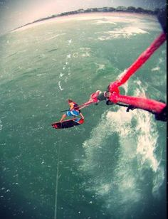 topsail island kiteboarding