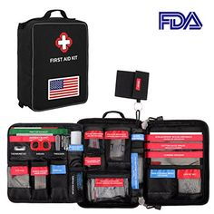First Aid Kit Labeled First Aid Essentials Kits 96 Pieces... https://www.amazon.com/dp/B076KJQGZT/ref=cm_sw_r_pi_dp_U_x_YiMTAbJEX6E5Y