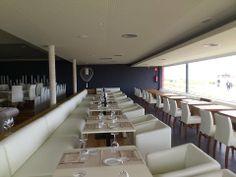 Restaurante Fosbury Conference Room, Restaurant, Table, Furniture, Home Decor, Decoration Home, Room Decor, Diner Restaurant, Tables