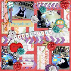 Layout using {Blocked & Stitched Vol 7} Digital Scrapbook Templates by LDrag Designs available at The Digichick http://www.thedigichick.com/shop/Blocked-and-Stitched-Templates-Vol.-7-by-LDrag-Designs.html #ldragdesigns